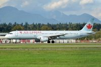 Photo: Air Canada, Airbus A321, C-FGKN