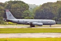 Photo: Singapore - Air Force, Boeing C-135/KC-135, 753