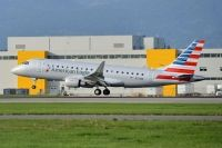 Photo: American Eagle, Embraer EMB-175, N211LR