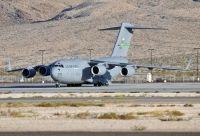 Photo: United States Air Force, McDonnell Douglas C-17A Globemaster III, 23291