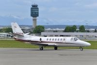 Photo: Untitled, Cessna Citation, C-GOOB