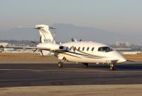 Photo: Untitled, Piaggio P-180 Avanti, N191SL