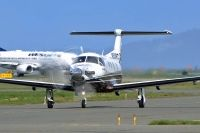 Photo: Untitled, Pilatus PC-12, N535PC