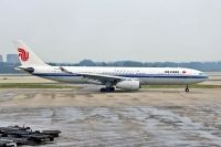 Photo: Air China, Airbus A330-300, B-5948