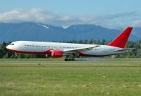 Photo: Flyglobespan, Boeing 767-300, G-CDPT