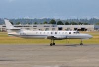 Photo: Carson Air, Fairchild-Swearingen SA-227 Metroliner, C-FJKK