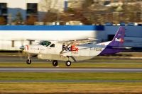 Photo: FedEx Feeder, Cessna 208 Caravan, C-FEXO