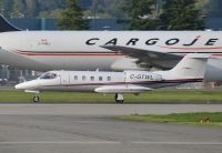 Photo: Orca Airways, Lear Learjet 35A, C-GTWL