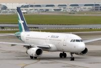 Photo: SilkAir, Airbus A319, 9V-SBC