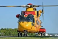 Photo: Canadian Armed Forces, Agusta Westland CH-149 Cormorant , 149906