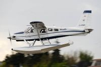Photo: Seair, De Havilland Canada DHC-2 Beaver, C-FPMA