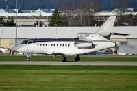Photo: Untitled, Dassault Falcon 900, C-FXOO