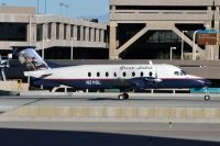 Photo: Great Lakes Airlines, Beech 1900, N211GL