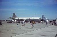 Photo: United States Navy, Lockheed P-3 Orion, 152146