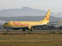 Photo: TUIfly, Boeing 737-800, D-AHFR
