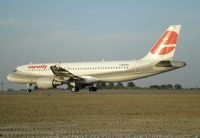 Photo: Eurofly, Airbus A320, I-EEZD