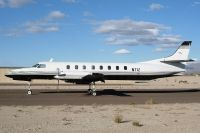 Photo: Privately owned, Fairchild-Swearingen SA226 Metroliner, N71Z