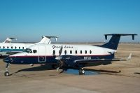 Photo: Great Lakes Airlines, Beech 1900, N97UX
