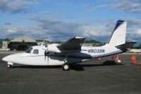 Photo: Privately owned, Aero Commander Aero Commander 500S, N9038N