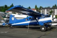 Photo: Privately owned, De Havilland Canada DHC-2 Beaver, N1053