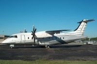 Photo: Fairchild Dornier Aerospace Corp., Dornier Do-328-100, N328FA