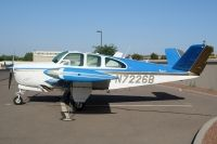 Photo: Untitled, Beech Bonanza, N7226B