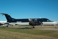 Photo: Continental Connection, Beech 1900, N83206