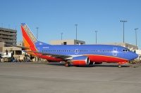 Photo: Southwest Airlines, Boeing 737-500, N506SW