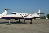 Photo: Untitled, Fairchild-Swearingen SA226 Metroliner, N54EA