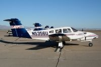 Photo: Air Transport Professionals - ATP, Piper PA-44 Seminole, N5356U