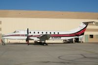 Photo: Scenic Airlines, Beech 1900, N381CR