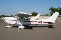 Photo: Untitled, Cessna 182, N2816Y
