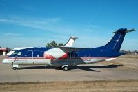Photo: Fairchild Dornier Aerospace Corp., Dornier Do-328-300 Jet, N328JT