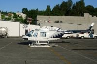 Photo: Worldwind Helicopters, Bell 206 Jet Ranger, N4MS