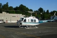 Photo: Worldwind Helicopters, Bell Bell 205, N228HT