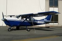 Photo: Sound Flight, Cessna 206, N59352