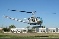 Photo: Untitled, Hiller UH-12E, N922MT