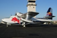Photo: Red Bull (The Flying Bulls), Grumman HU-16 Albatross, N29853
