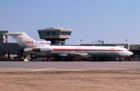 Photo: Trans World Airlines (TWA), Boeing 727-200, N54332
