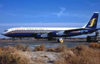 Photo: Ports of Call, Boeing 707-100, N7518A