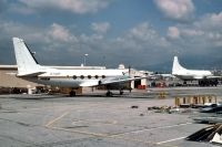 Photo: Untitled, Grumman G-159 Gulfstream I, N712MP
