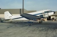 Photo: SMB Stage Lines, Douglas DC-3, N403D