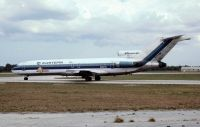 Photo: Eastern Air Lines, Boeing 727-200, N8857E