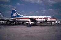Photo: SMB Stage Lines, Convair CV-600, N94223