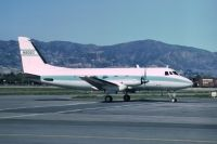 Photo: Untitled, Grumman G-159 Gulfstream I, N1902D