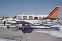 Photo: AAA Air Freight, Piper PA-31 Navajo, N359VA
