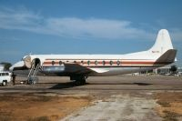 Photo: Untitled, Vickers Viscount 700, N117H