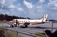 Photo: ASA - Atlantic Southeast Airlines, Embraer EMB-110 Bandeirante, N65DA