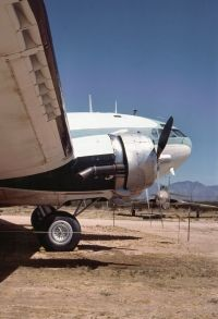 Photo: Untitled, Boeing 307 Stratoliner, N19903