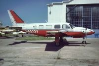 Photo: Untitled, Piper PA-31 Navajo, N9023Y